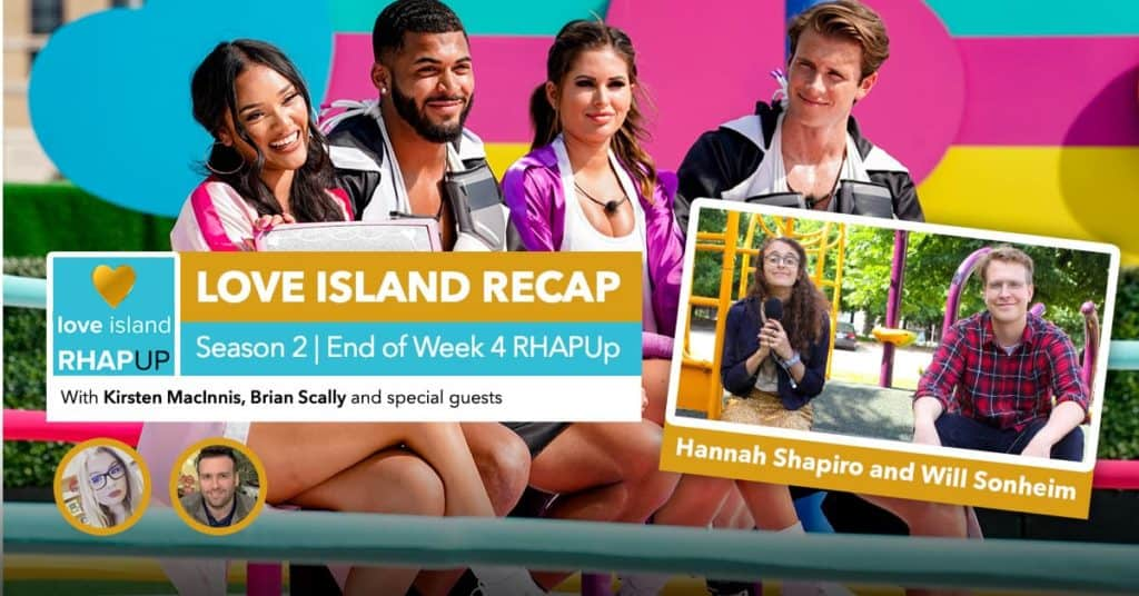 Love Island USA Season 2 | September 19 Recap