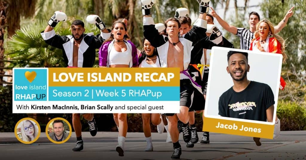 Love Island USA Season 2 | September 21 Recap