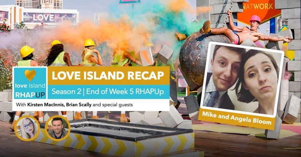 Love Island USA Season 2 | September 25 Recap