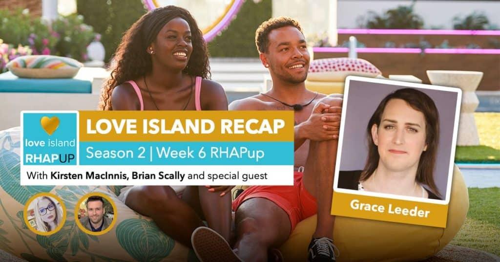 Love Island USA Season 2 | September 28 Recap