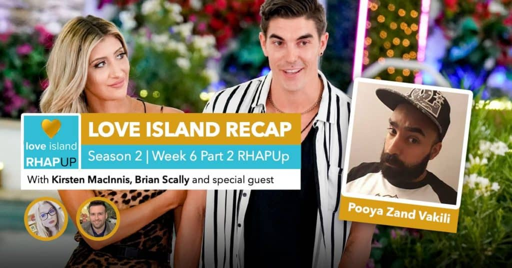 Love Island USA Season 2 | September 30 FINALE Recap