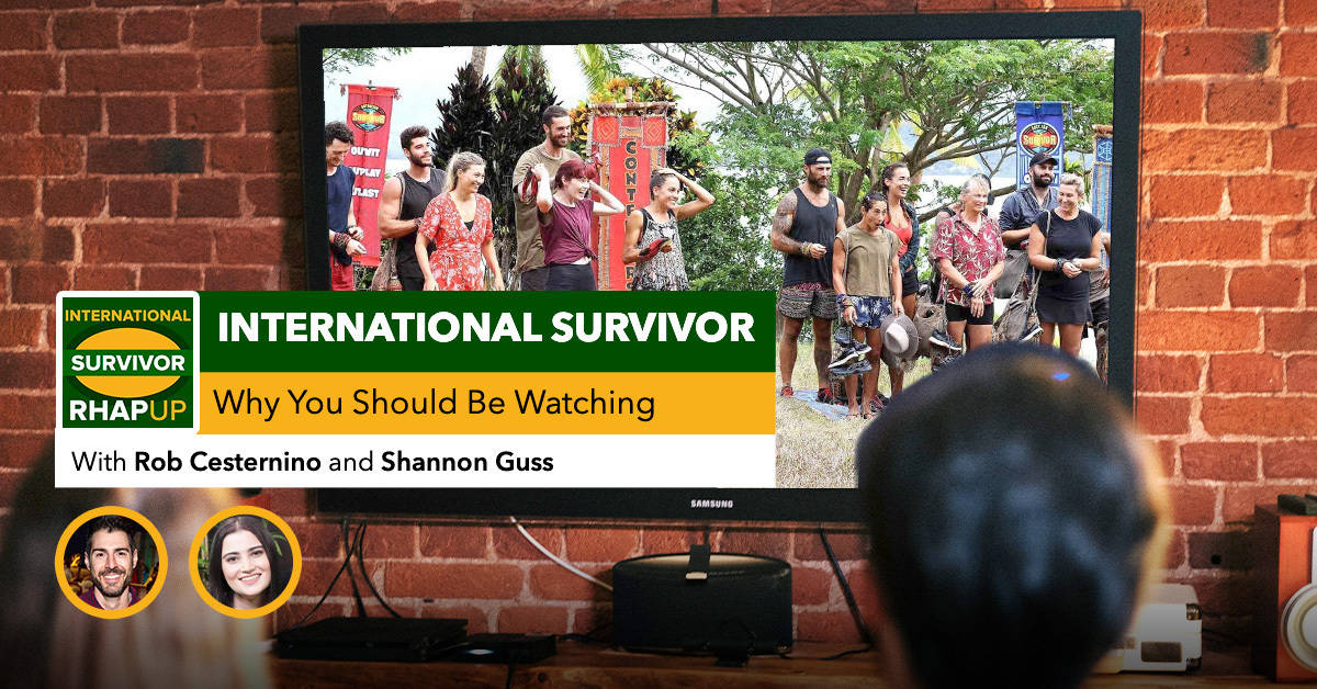 International Survivor