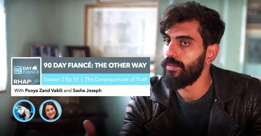 90 Day Fiance | The Other Way Ep 16