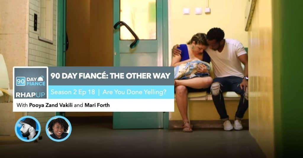 90 Day Fiance | The Other Way Ep 18