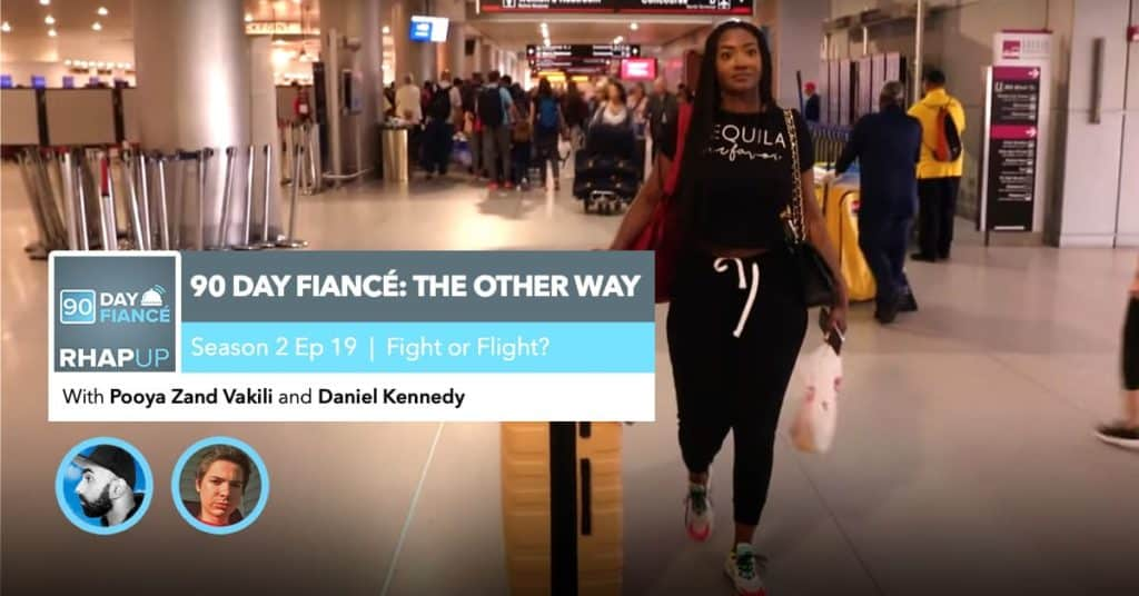 90 Day Fiance | The Other Way Ep 19
