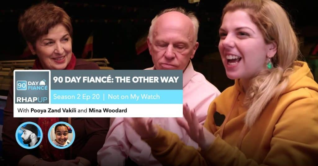90 Day Fiance   The Other Way Ep 20