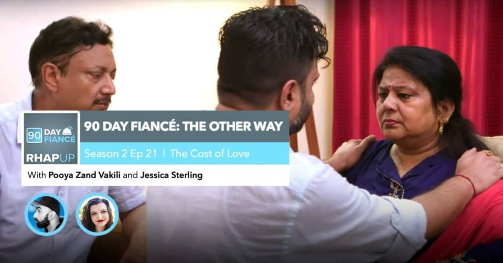 90 Day Fiance | The Other Way Ep 21