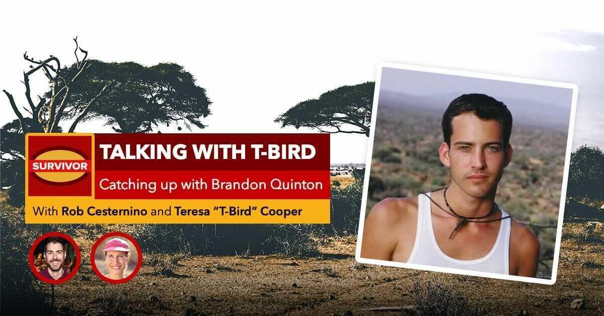 Brandon Quinton