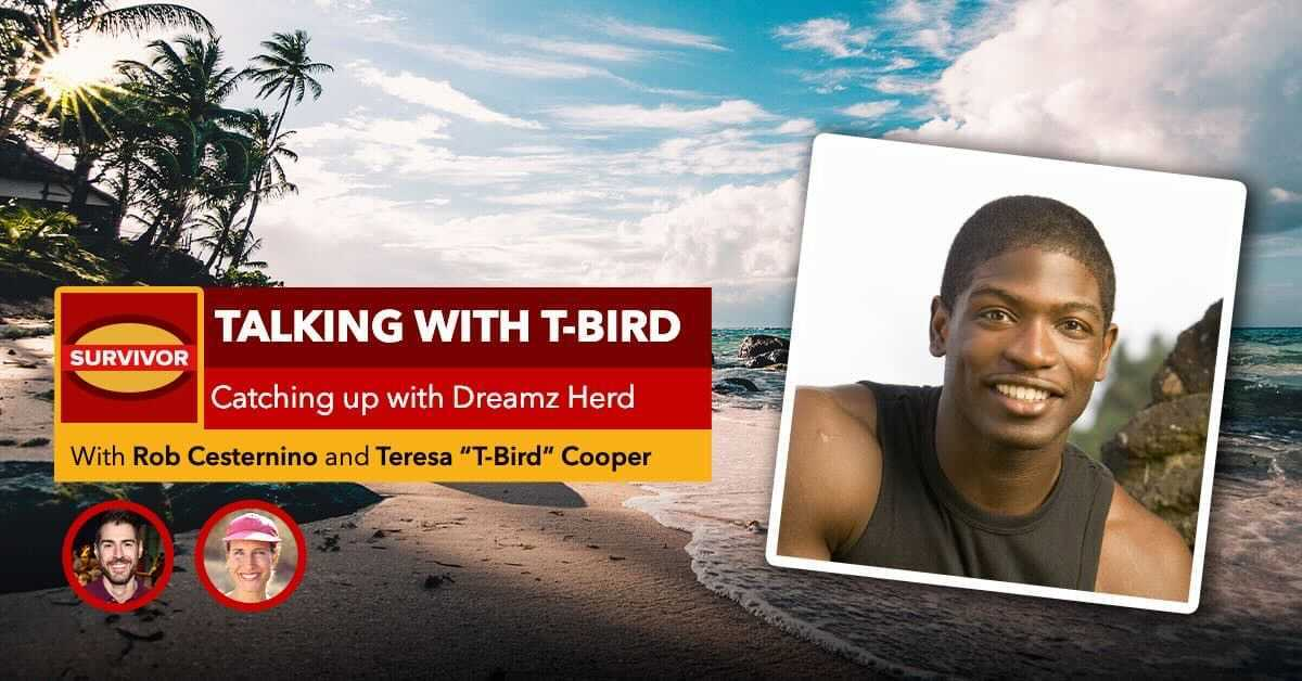 Dreamz Heard
