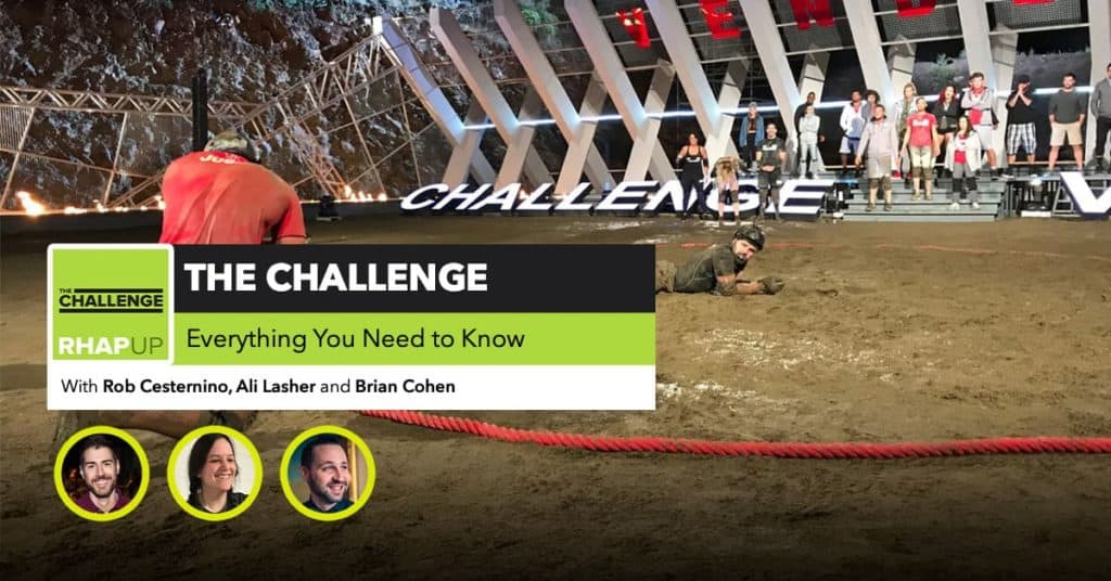 The Challenge | Everything You Need To Know