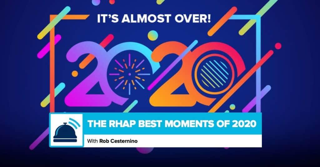 RHAP Best of 2020