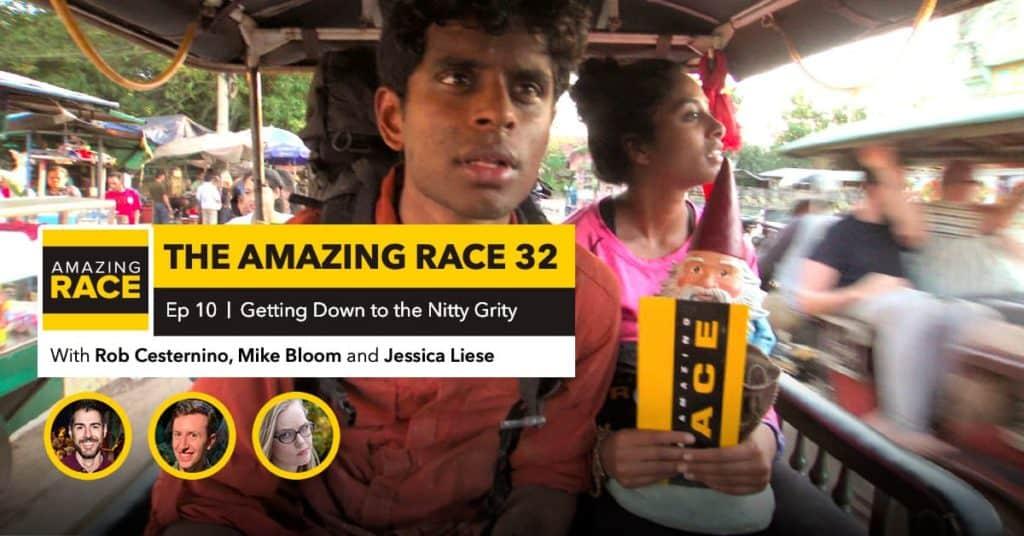 Amazing Race 32 | Episode 10 Recap