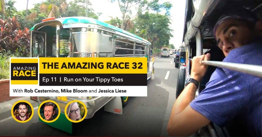 Amazing Race 32 | Episode 11 Recap