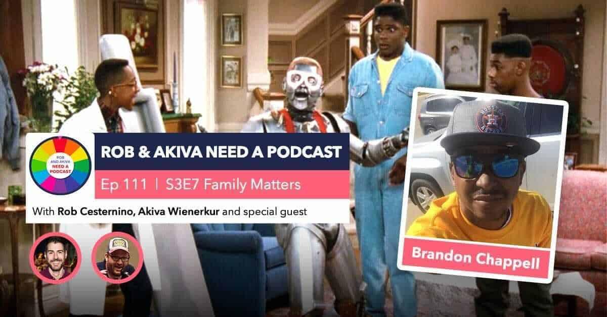 Family Matters Season 3, Episode 7 Recap
