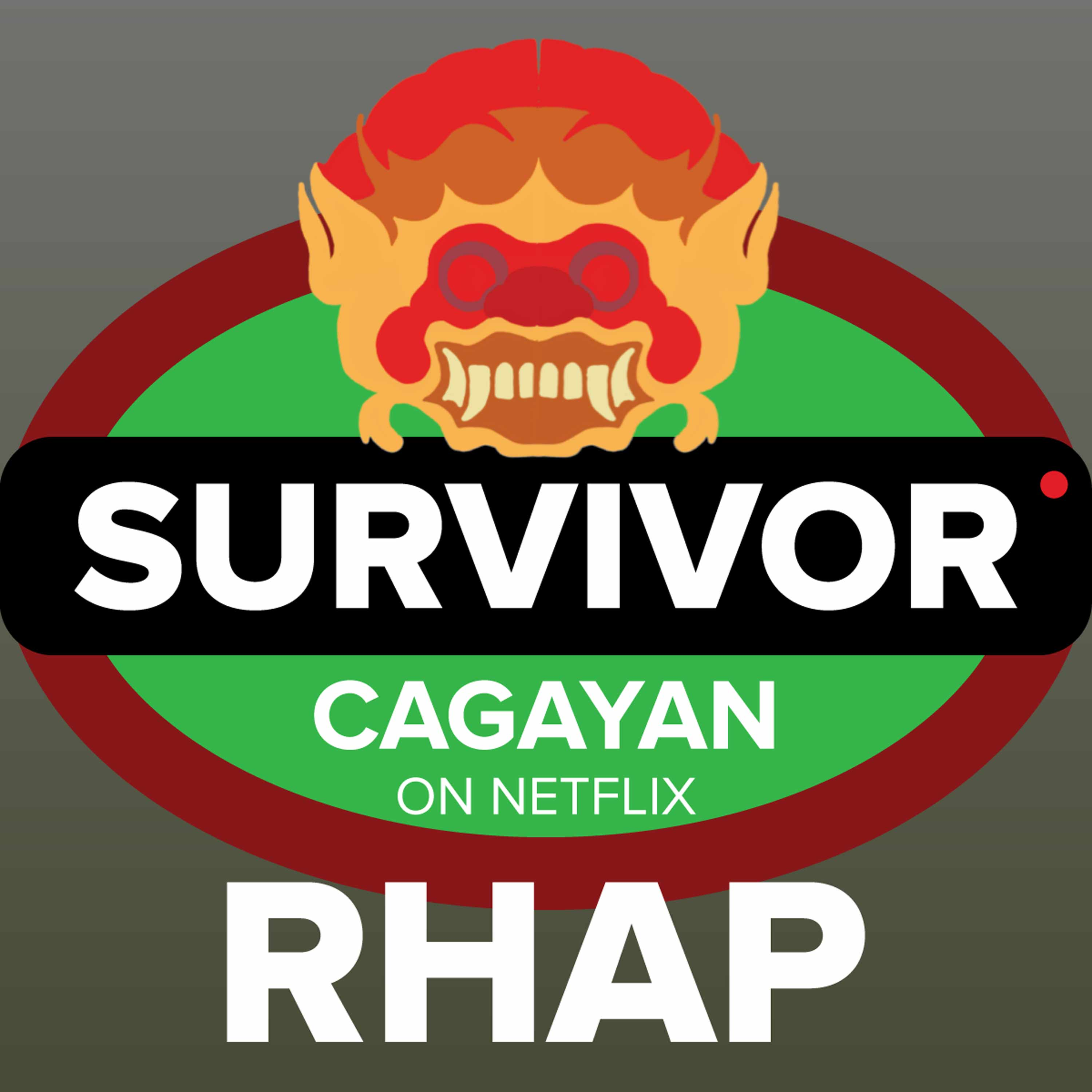 Survivor Cagayan Recaps for Netflix viewers from Rob Has A Podcast