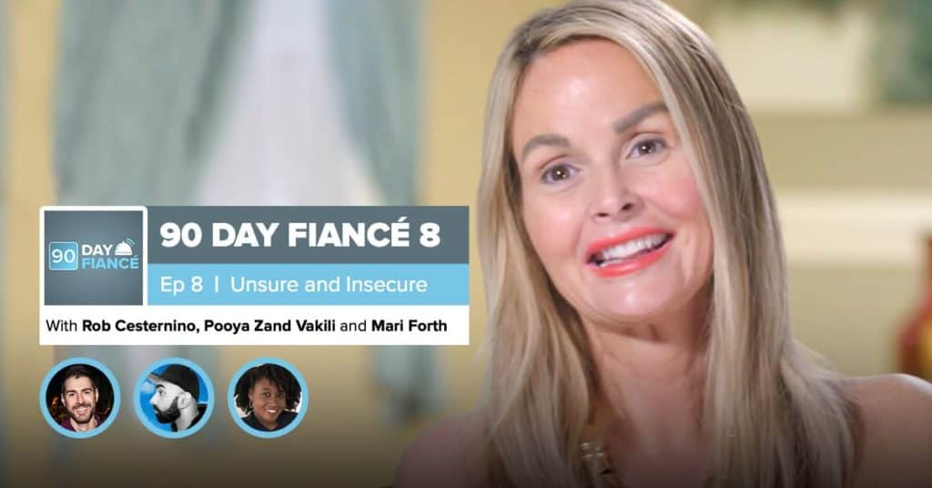 90 Day Fiance | Season 8, Episode 8 Recap | Mari Forth