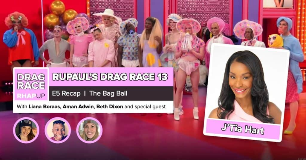 RuPaul's Drag Race Season 13 | Episode 5 Recap