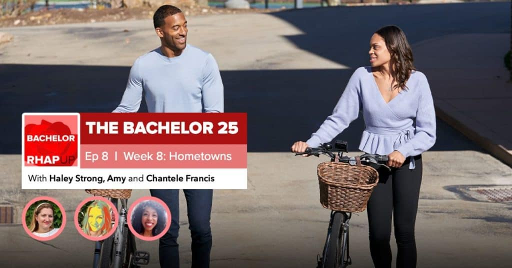 Bachelor | Season 25 Episode 8 RHAPup