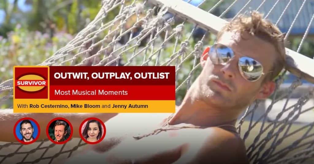 Survivor | Outwit, Outplay, OutLIST | Most Musical Moments