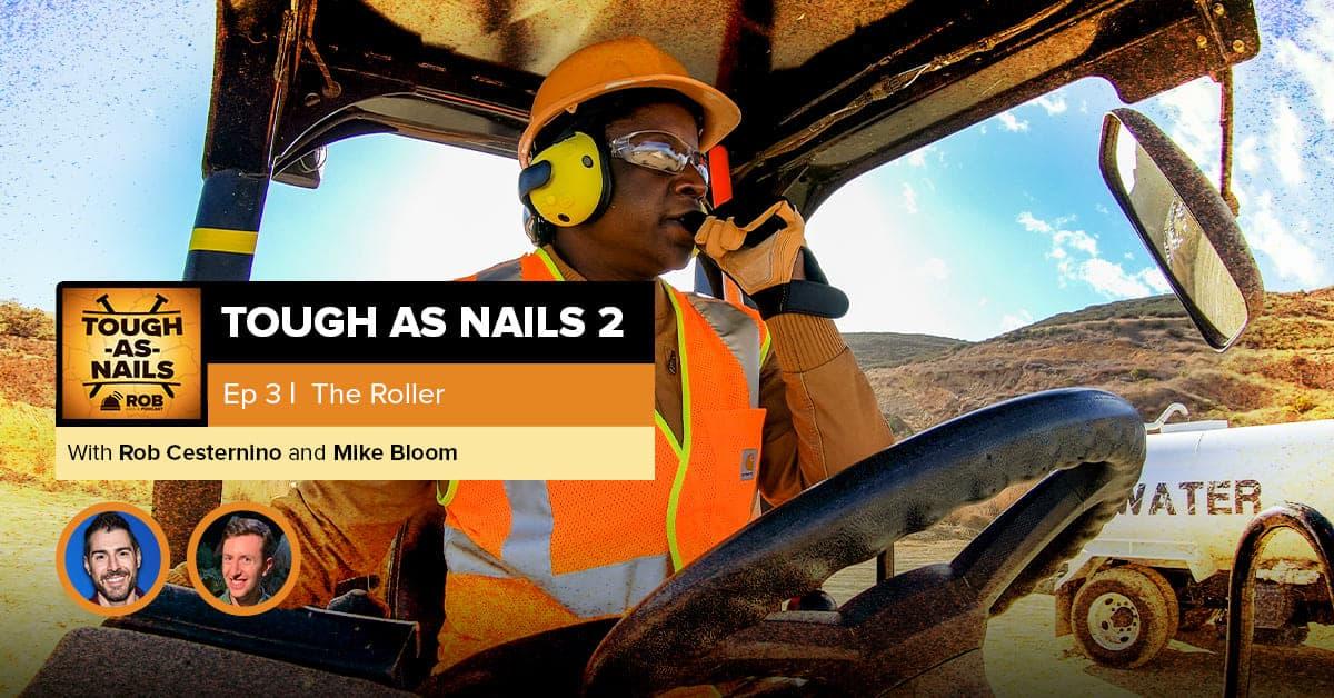 Tough as Nails   Season 2, Episode 3 Recap