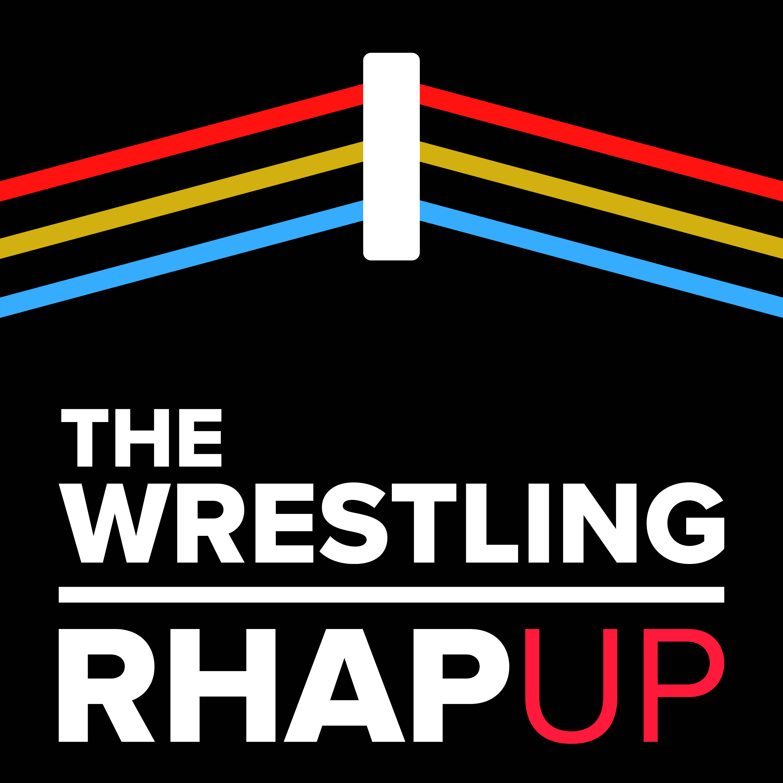 The Wrestling RHAP-up