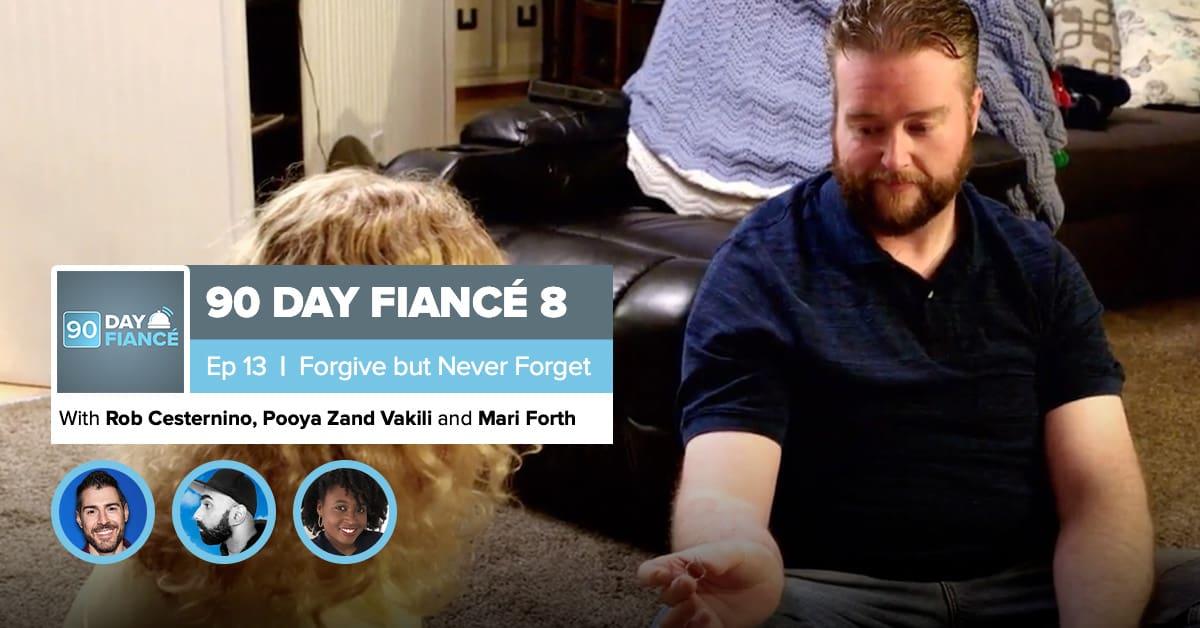 90 Day Fiance | Season 8, Episode 13 Recap | Mari Forth