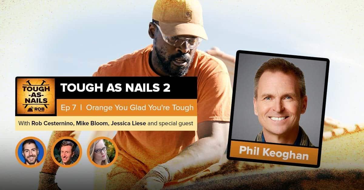 Tough as Nails   Season 2, Episode 7 Recap