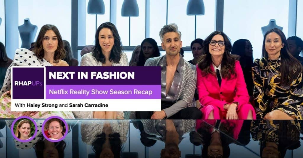 Next In Fashion | Netflix Season Recap