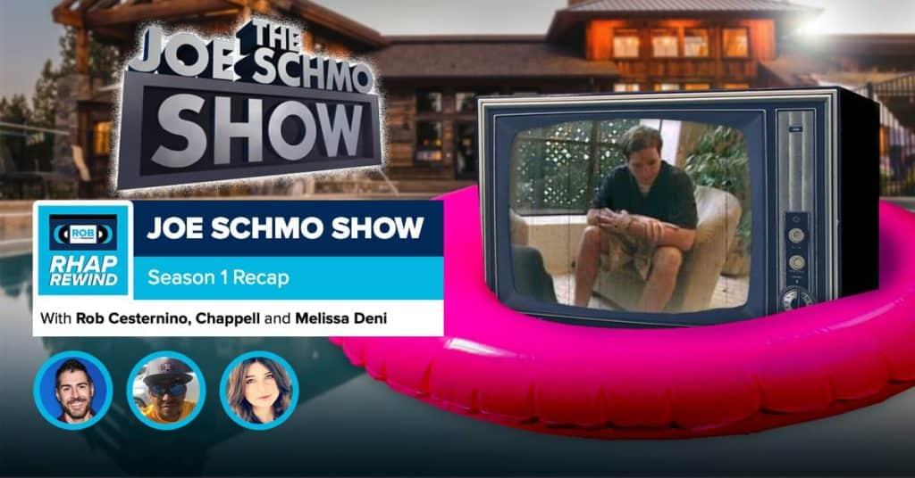 Joe Schmo Show