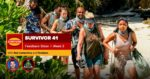 Survivor 41 Episode 3 Feedback