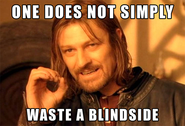 waste-a-blindside