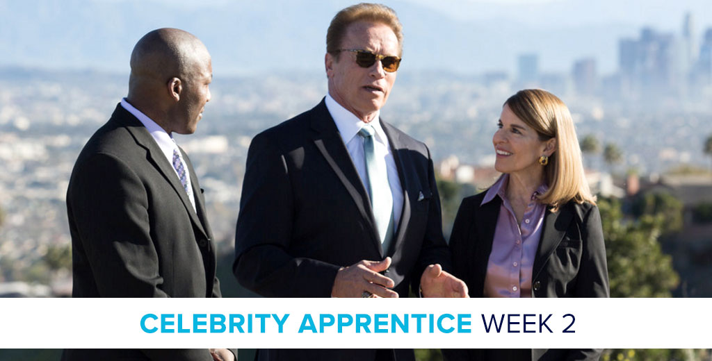 NBC Celebrity Apprentice 2017: Podcast Recap from January 9