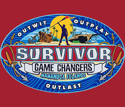 Survivor: Game Changers