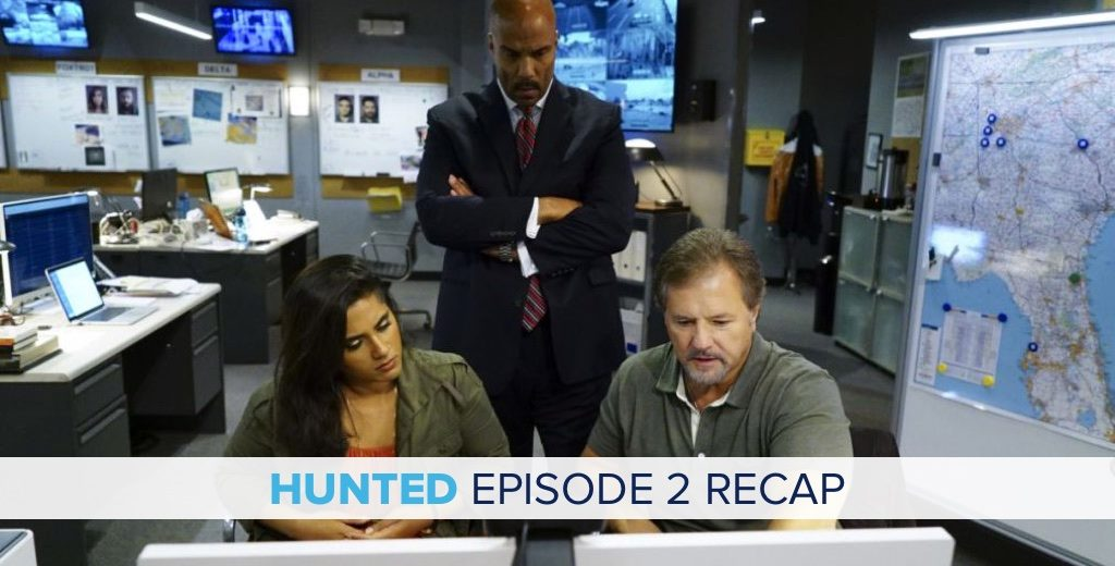 Hunted episode 2