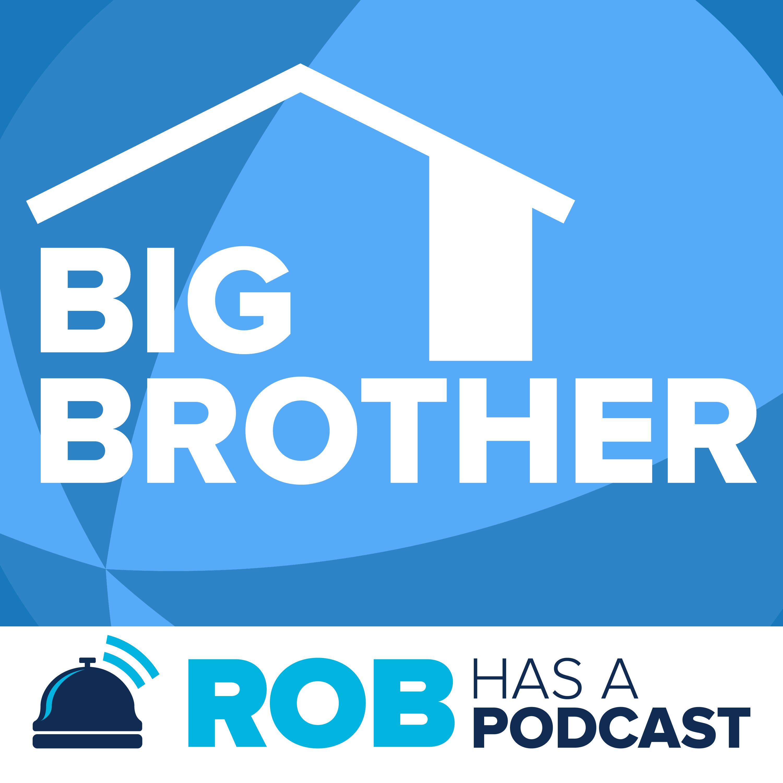 Big Brother 23 | Sept 21 Roundtable Week 11