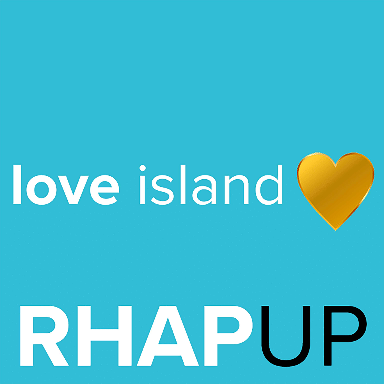 Love Island USA RHAPup Podcast