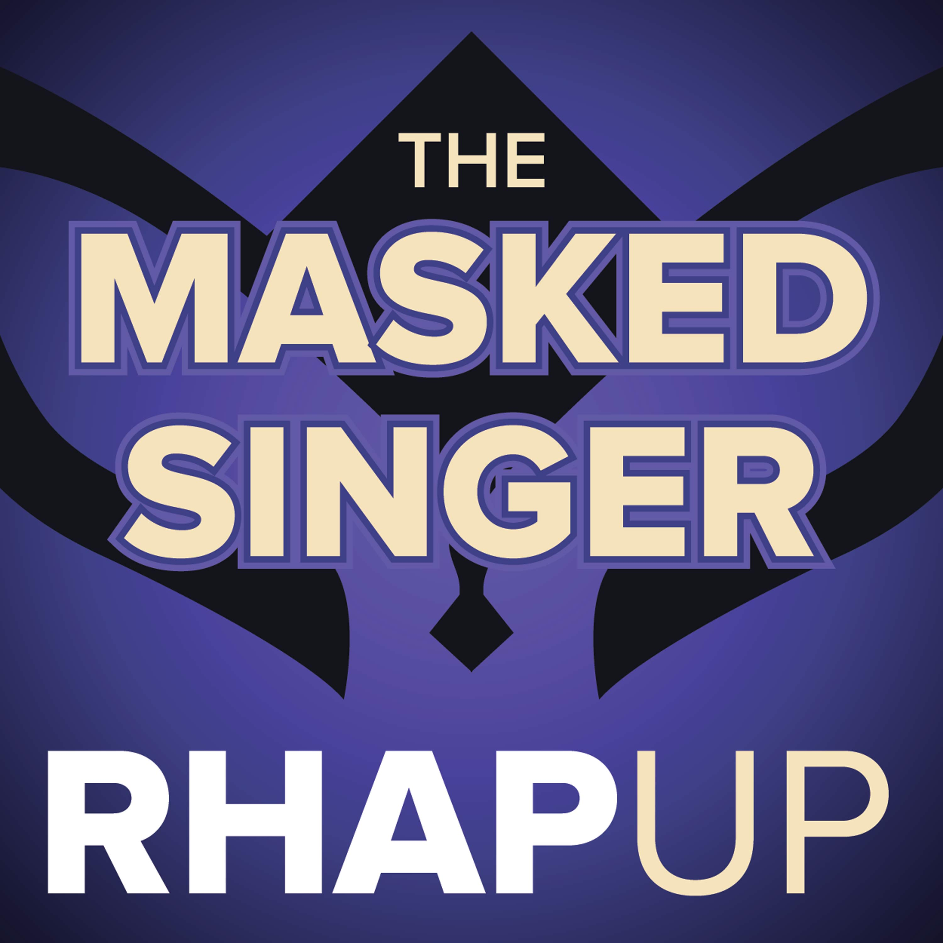 Masked Singer RHAP-ups of the FOX reality series