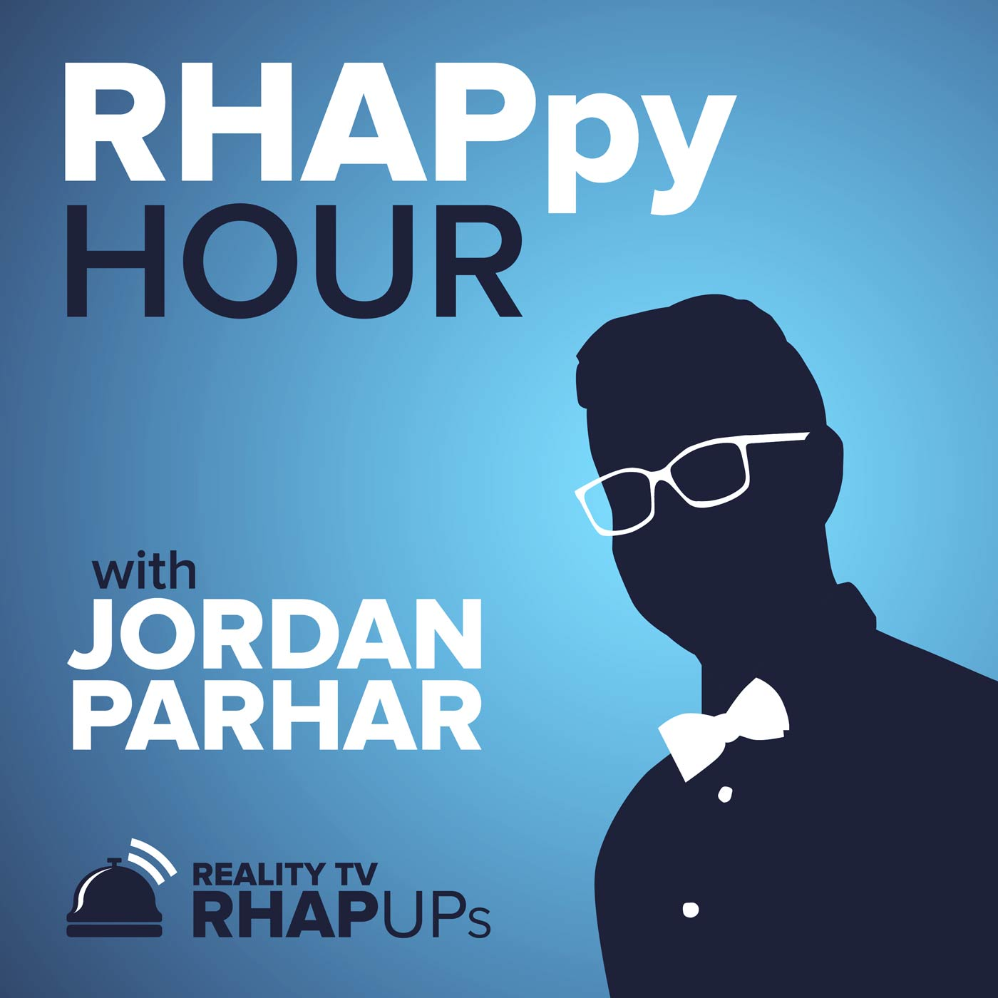 Reality TV RHAPups | The RHAPpy Hour