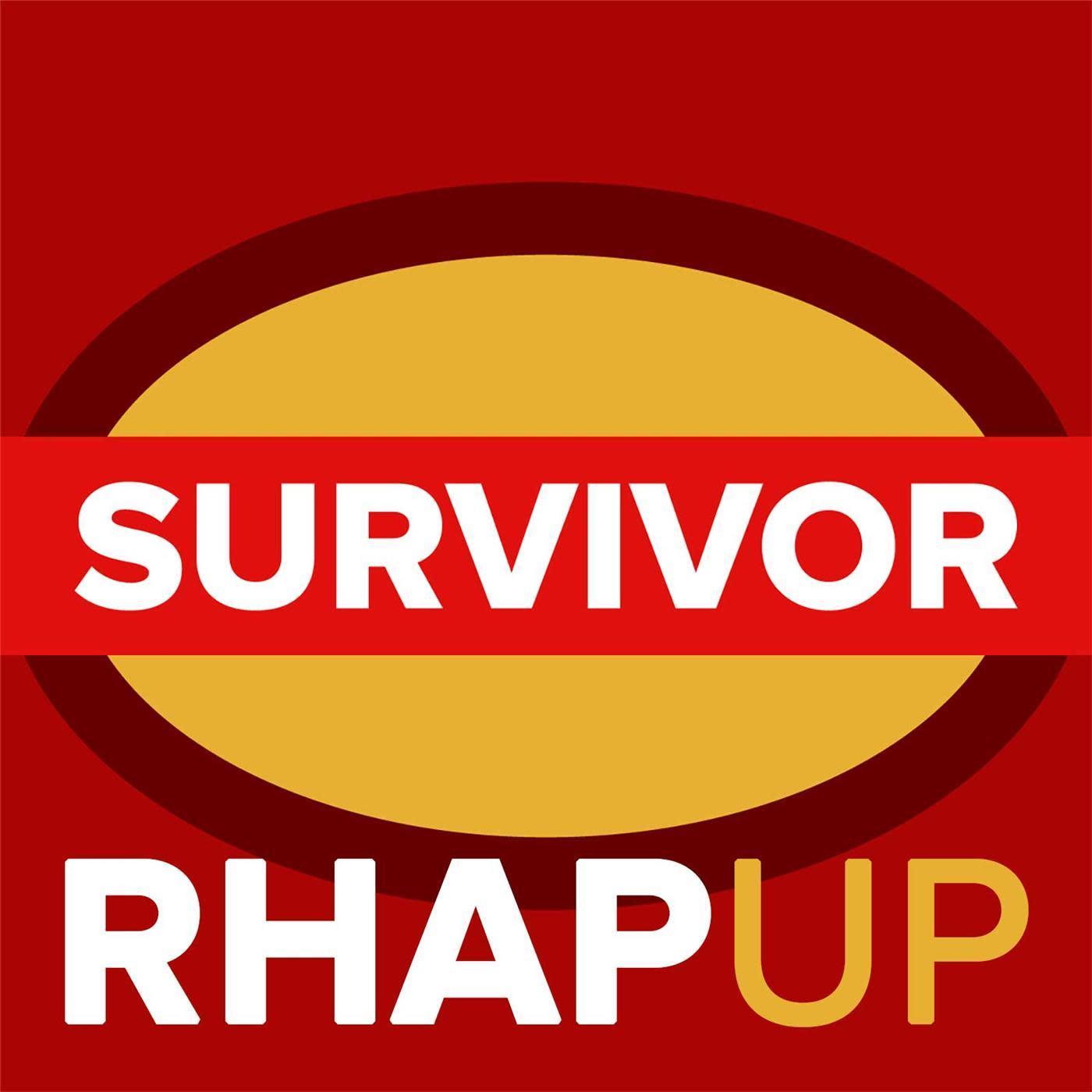 Survivor RHAP-up Feed