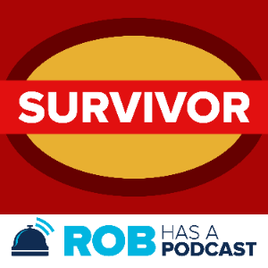 Survivor: Winners at War - Recaps from Rob has a Podcast   RHAP